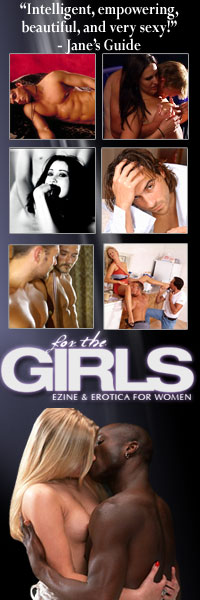Porn movies for women at For The Girls