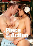A Piece of the Action by Playgirl